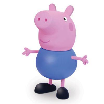 Boneca-em-Vinil---15-Cm---Peppa-Pig---George---Elka