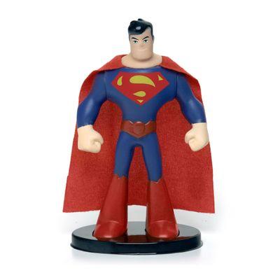 Boneco-em-Vinil---20-Cm---DC-Comics---Super-Amigos---Superman---Elka