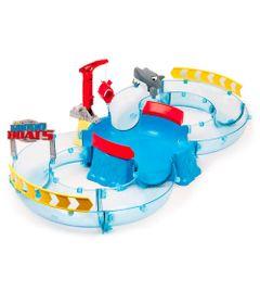 Playset-e-Veiculo-Aquatico---Micro-Boats---Desafio-Aquatico---DTC