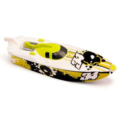 Veiculo-Aquatico---Lancha-Micro-Boats---ZU34---DTC