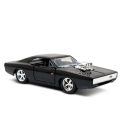 Veiculo-Die-Cast---Escala-1-32---Fast-And-Furious-7---1970-Dodge-Charger-Street---DTC