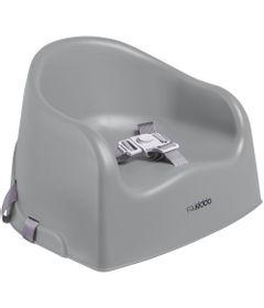 Cadeira-de-Alimentacao---Booster-Portatil---Nice---Cinza---Kiddo