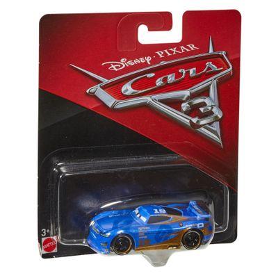 Carrinho-Die-Cast---Disney---Pixar---Cars-3---Daniel-Swervez---Mattel