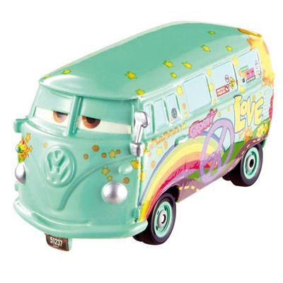 Carrinho-Die-Cast---Disney---Pixar---Cars-3---Fillmore---Mattel
