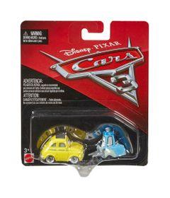 Carrinho-Die-Cast---Disney---Pixar---Cars-3---Luigi-e-Guido---Mattel