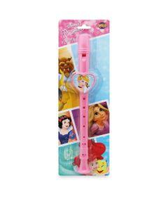 Flauta---Princesas-Disney---Cinderela---Toyng
