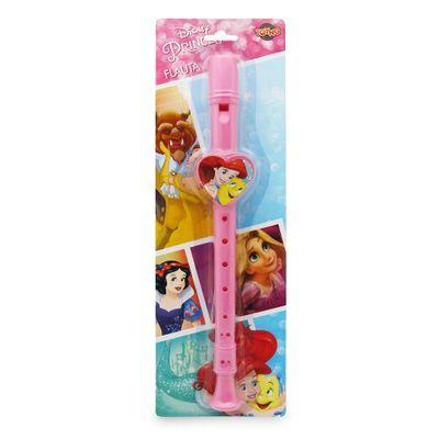 Flauta---Princesas-Disney---Pequena-Sereia---Toyng