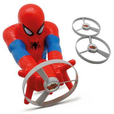 Lancador-de-Discos---Disney---Marvel---Spider-Man---Toyng