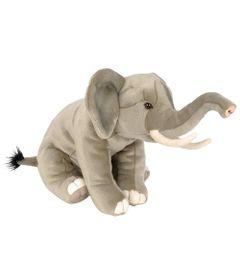 Pelucia-30-Cm---F.A.O---Elefante---New-Toys