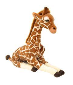 Pelucia-30-Cm---F.A.O---Girafa---New-Toys