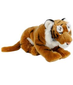 Pelucia-30-Cm---F.A.O---Tigre-de-Bengala---New-Toys