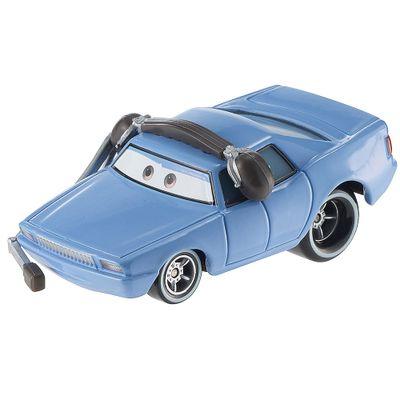 Veiculo-Basico-Die-Cast---Disney-Cars---Artie---Mattel