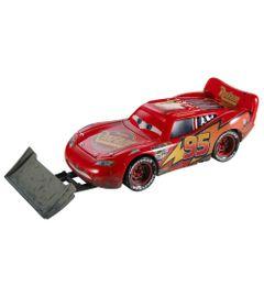 Veiculo-Basico-Die-Cast---Disney-Cars---Lightning-McQueen-With-Shovel---Mattel