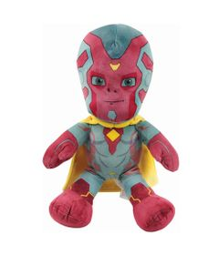 Pelucia-32-Cm---Disney---Marvel---Avengers-2---Visao---DTC