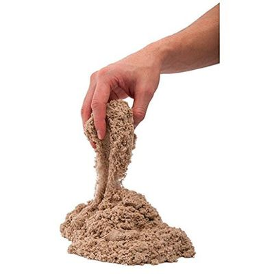 Areia-de-Modelar---Massa-Areia-Natural---Marrom---Sunny