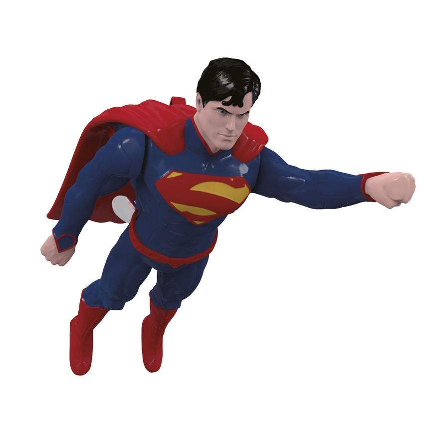 Boneco-de-Teto---Ceiling-Flyer---DC-Comics---Superman---Candide