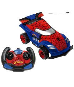 Carrinho-de-Controle-Remoto---Disney---Marvel---Instinct---Spider-Man---Candide