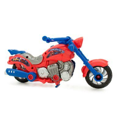 Conjunto-de-Atividades---Motocicleta-Monta-e-Desmonta---Disney---Marvel---Spider-Man---Toyng