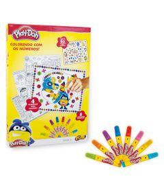 Conjunto-de-Atividades---Play-Doh---Colorindo-com-os-Numeros---Fun