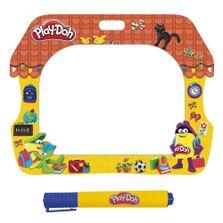 Kit-de-Artes---Play-Doh---Lousa-Divertida---Fun