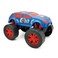 Veiculo-Roda-Livre---28-Cm----Disney---Marvel---Carro-SUV-do-Spider-Man---Toyng