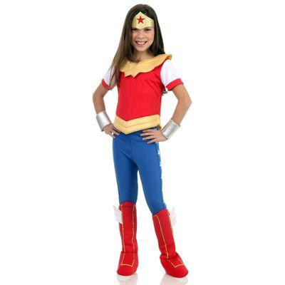Fantasia-Infantil---DC-Super-Hero-Girls---Mulher-Maravilha---Sulamericana