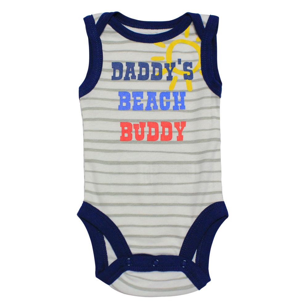 Body Regata - Daddy's Beach Buddy - Koala Baby - Babies'R'Us