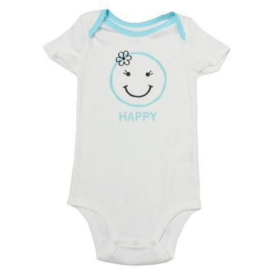 Body-Manga-Curta---Branco---Happy---Koala-Baby---Babies-R-Us