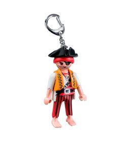 Mini-Chaveiro-8-Cm---Figuras-Playmobil---Pirata---Sunny