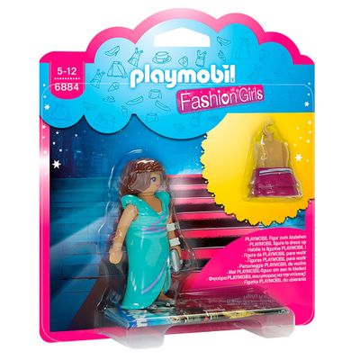 Mini-Figuras-Playmobil---7-Cm---Fashion-Girls---Moda-Night---6884---Sunny