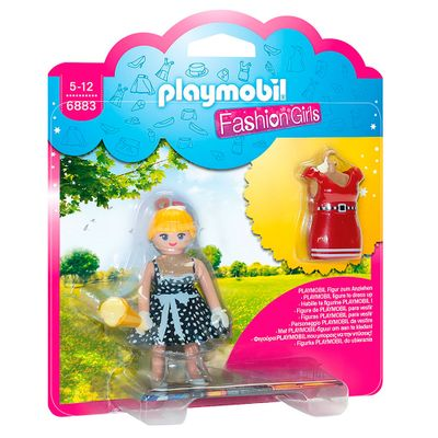 Mini-Figuras-Playmobil---7-Cm---Fashion-Girls---Moda-Retro---6883---Sunny