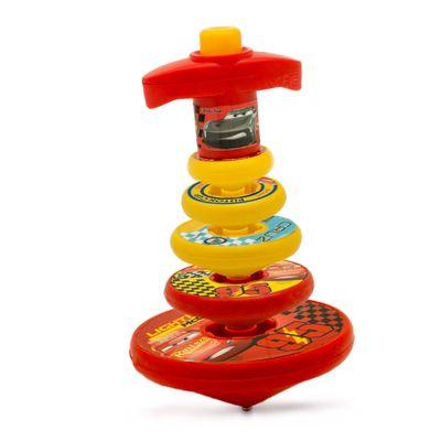 Piao-Piramide---Carros-3---Disney---Toyng