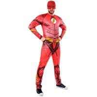 Fantasia-Adulta---DC-Comics---Liga-da-Justica---The-Flash---Sulamericana---G
