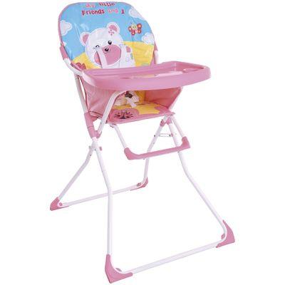 Cadeira-de-Alimentacao---Recreio---Rosa---Kiddo