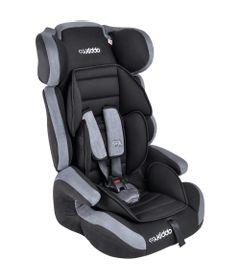Cadeira-Para-Auto---De-09-a-36-Kg---Panda---Preto-e-Cinza---Kiddo