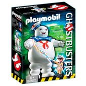 Playmobil---Mini-Figuras---Ghostbusters---Stay-Puft-e-Stanz---9221---Sunny