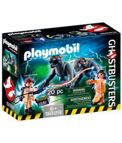 Playmobil---Mini-Figuras---Ghostbusters---Venkman-e-Dana---9223---Sunny
