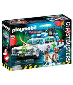 Playmobil---Veiculo-e-Mini-Figuras---Ghostbusters---ECTO-1---9220---Sunny