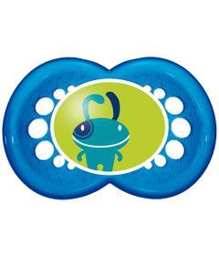 Chupeta-Limited-Edition---Fase-2---Azul---Monstrinho---MAM