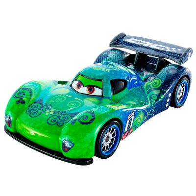 veiculo-de-corrida-disney-carros-carbon-racers-carla-veloso-mattel-DHM75-DHM85_Frente