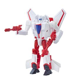 Figura-Transformers-Generations-Cyber---Jetfire---Hasbro