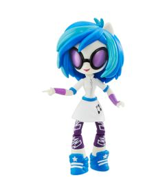 Mini-Boneca-Equestrial-Girls-Articulada---My-Little-Pony---Dj-Pon-3---Hasbro