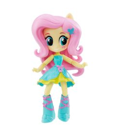 Mini-Boneca-Equestrial-Girls-Articulada---My-Little-Pony---Fluttershy---Hasbro