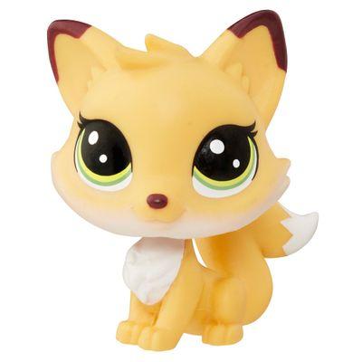 Mini-Boneca-Littlest-Pet-Shop---Renston-Trickster---Hasbro