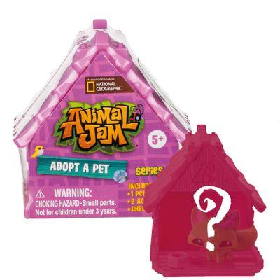 Casinha-Surpresa---Animal-Jam---Adote-um-Pet---Fun