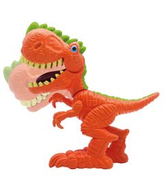 Mini-Dino-Comilao---Junior-Megasaur---T-Rex---Fun