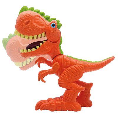 Mini-Dino-Comilao---Junior-Megasaur---T-Rex---Fun
