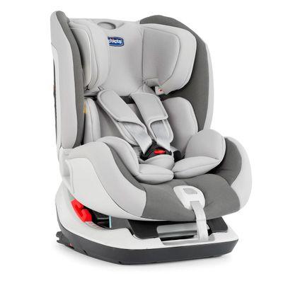 Cadeira-para-Auto---De-0-25-Kg---Seat-Up---Grey---Chicco