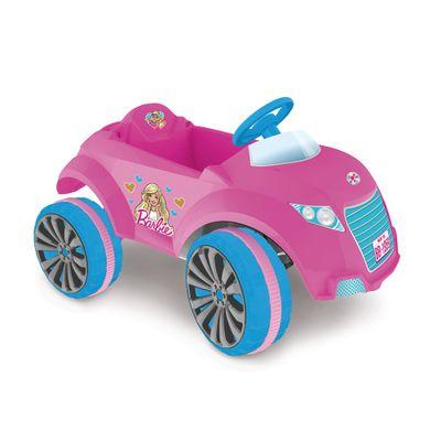 Carrinho-Eletrico---6V---XRover---Barbie---Xalingo