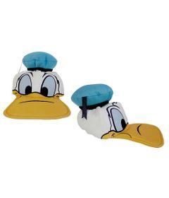 Bone-Infantil-Disney---Pato-Donald---Rubies